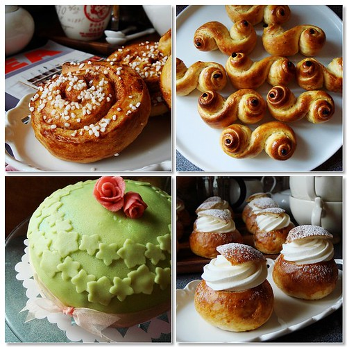 Swedish Baking 2014