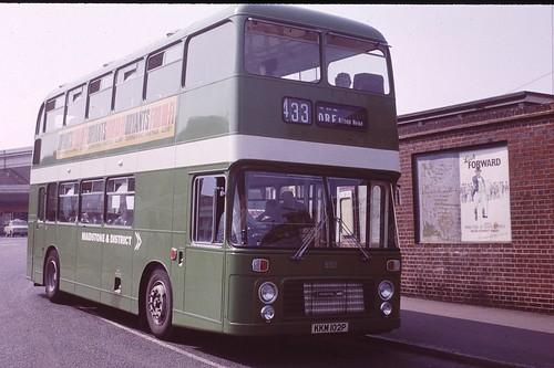 Bristol 881