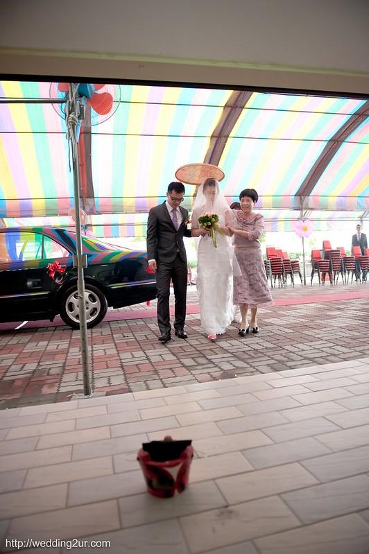 [婚禮攝影] @雲林自宅流水席_069家昇佩如