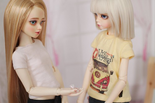 Unoa siDarak doll Remy
