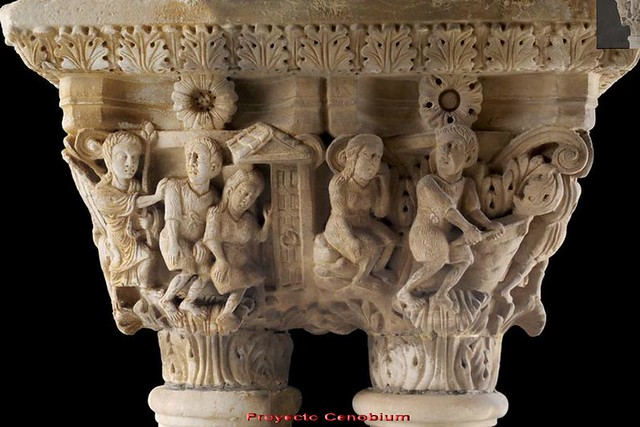 Magos y Epifanías románicos - Página 4 16187370002_34fe726c2a_z