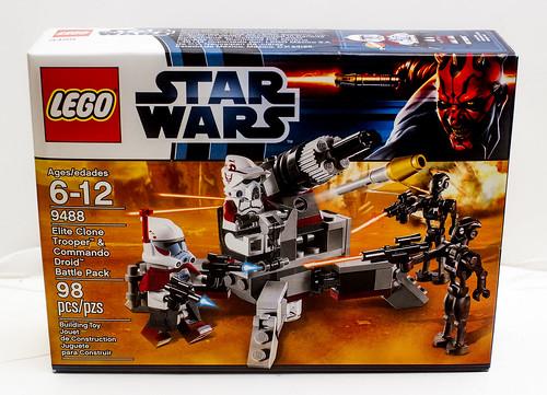 life in plastic: lego star wars – elite clone trooper & commando