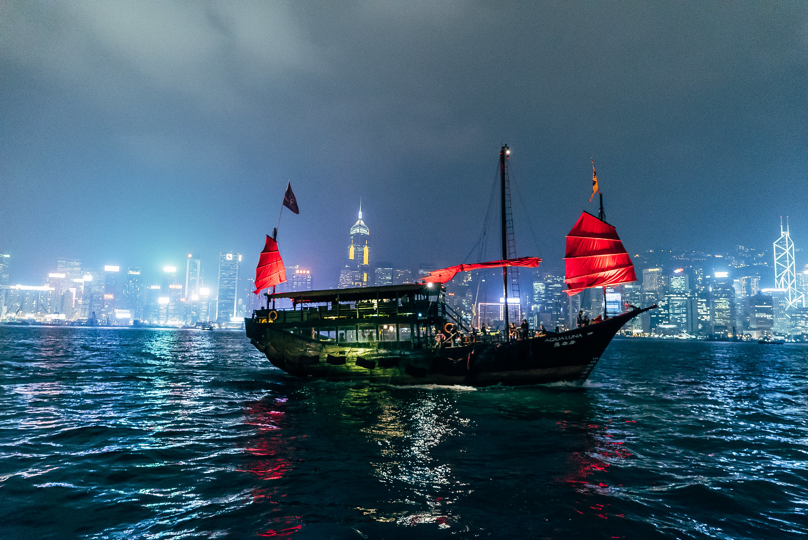 Bitt-n.com - Hong Kong Another impressive low light ... : sony a7s low light - azcodes.com