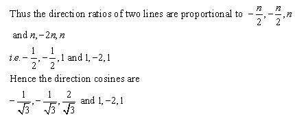 RD Sharma Class 12 Solutions Free Online Chapter 27 Ex 27.1 Q3-i