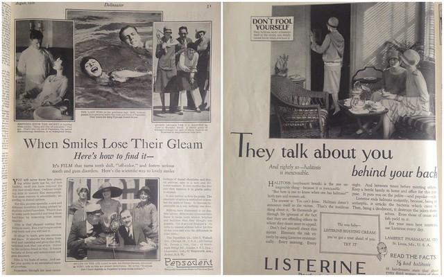 Magazine Monday 1928 Delineator8