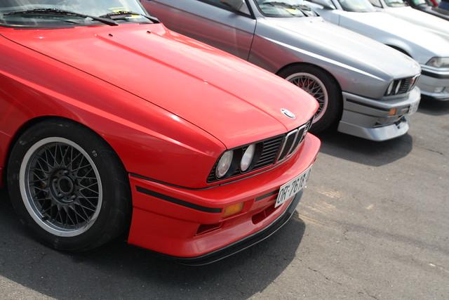 BMW M3 concentracio 11