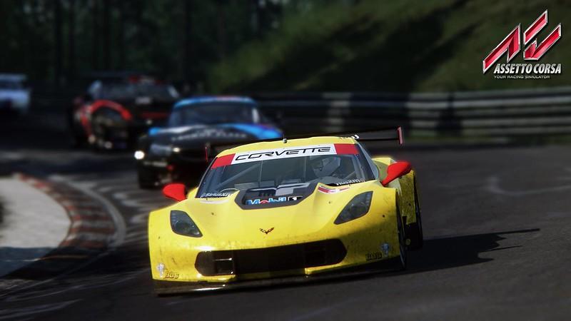 Corvette C7.R GTE