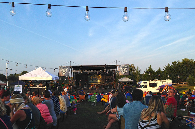 staycation 2015 | appaloosa festival