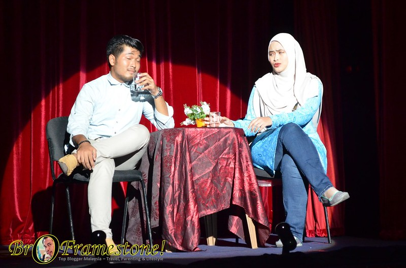 Teater Jalud by Tronoh Theatre Shop