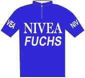 Nivea-Fuchs - Giro d'Italia 1956