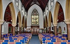 St Peters Bengeworth