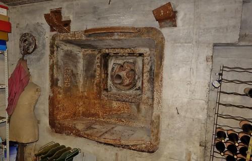 Blockhaus privé La Rochelle