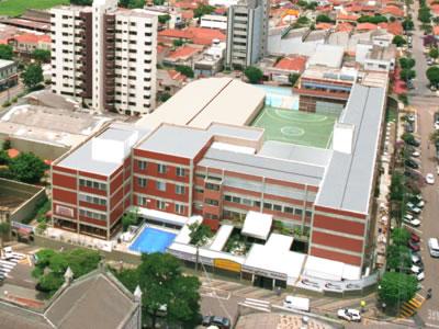 Colégio Divino Salvador Jundiaí