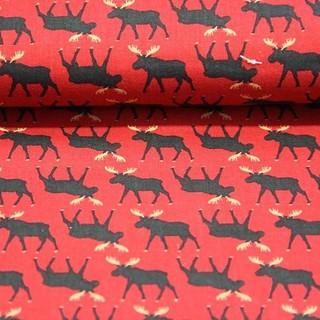 kienko mini moose red