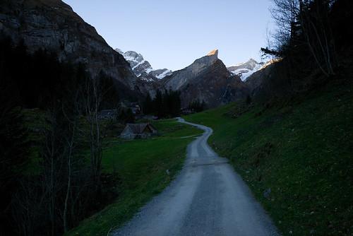 november mountains landscape schweiz switzerland europe suisse hiking 28mm rangefinder mp svizzera appenzell wanderung 2014 seealpsee appenzellerland svizra myswitzerland leicam elmaritm appenzellinnerrhoden 141129 wasserauenseealpseeebenalpwasserauen ©toniv m2400394