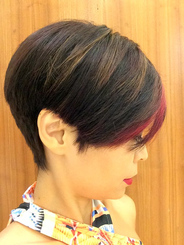 Rebecca Saw - hair makeover - colour, hair cut - Centro Hair Salon-005