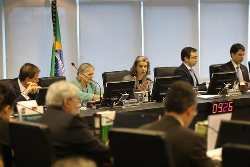 Sessões Extraordinárias  julgam  16 processos