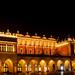 Krakow At Night