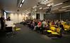 Barcamp London X