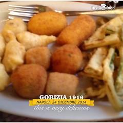 @instafoodapp #instafood #instafoodapp #instagood #food #foodporn #delicious #eating #foodpics #foodgasm #foodie #tasty #yummy #eat #hungry #love  #italia #italy #napoli  #food #foodporn #restaurant #night