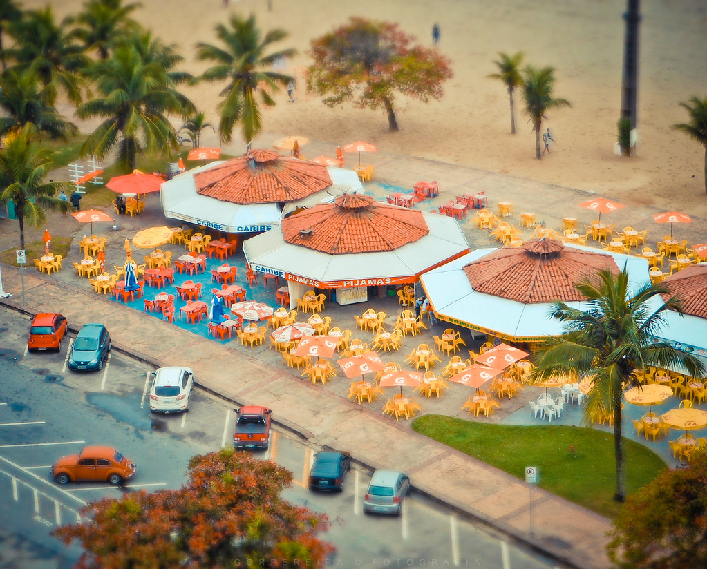 Cidade em Miniatura