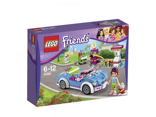 LEGO Friends 41091