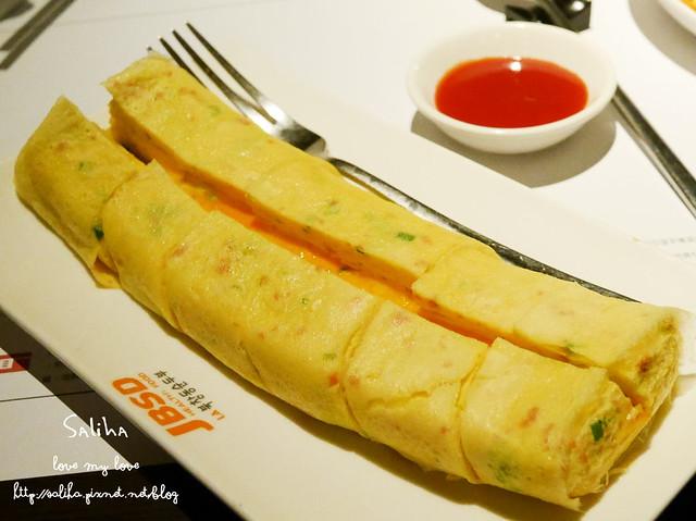 台北東區韓式料理韓式小菜吃到飽涓豆腐 (7)