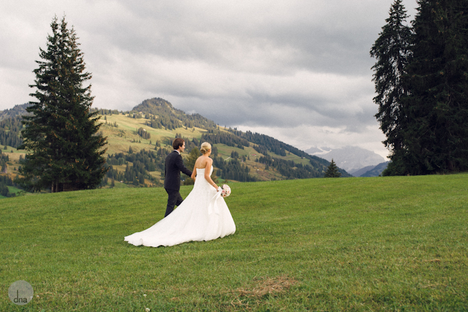 Stephanie and Julian wedding Ermitage Schönried ob Gstaad Switzerland shot by dna photographers 661