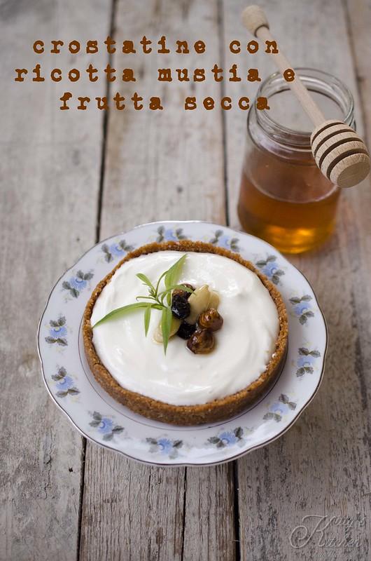 crostatine con ricotta mustia e frutta secca_ (23)