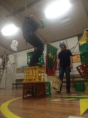 2014-Nov-11 Up in the Air (Venturers)