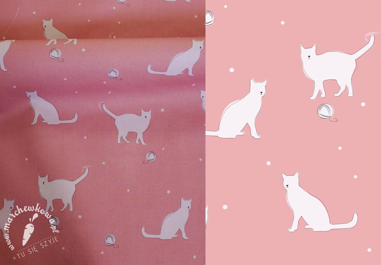 fabric, print, Cottonbee.pl, nadruk, bawełna