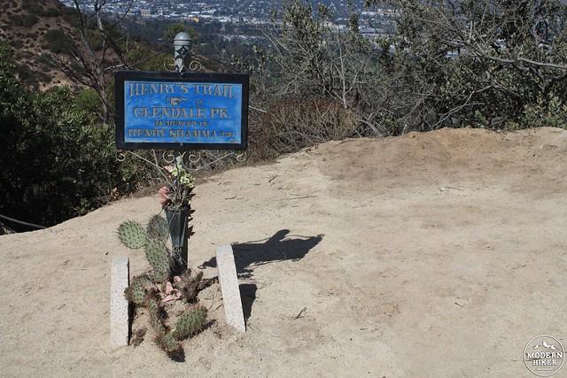 Glendale Peak 23
