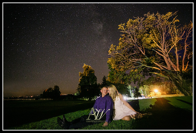 Geneva wedding photographer Andrew Welsh Photography Country Club reception rehearsal engagement Rochester NY
