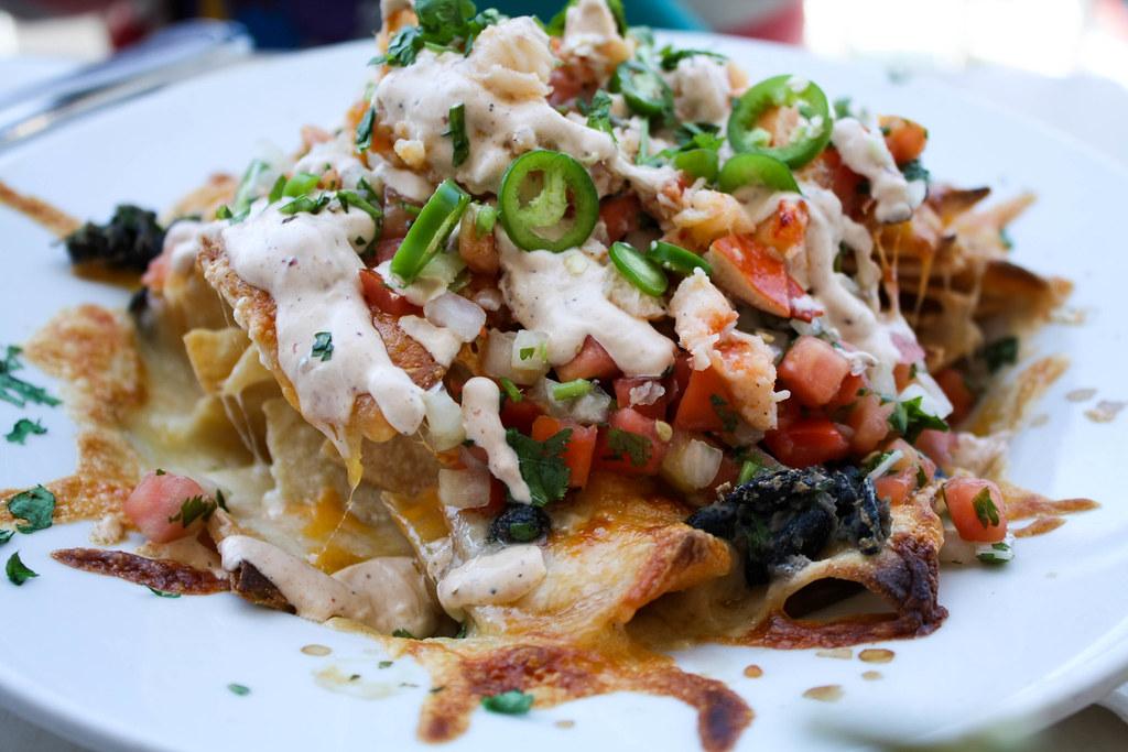 Flickr photos tagged lobsternachos   Picssr