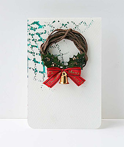 5-minute-Christmas-card