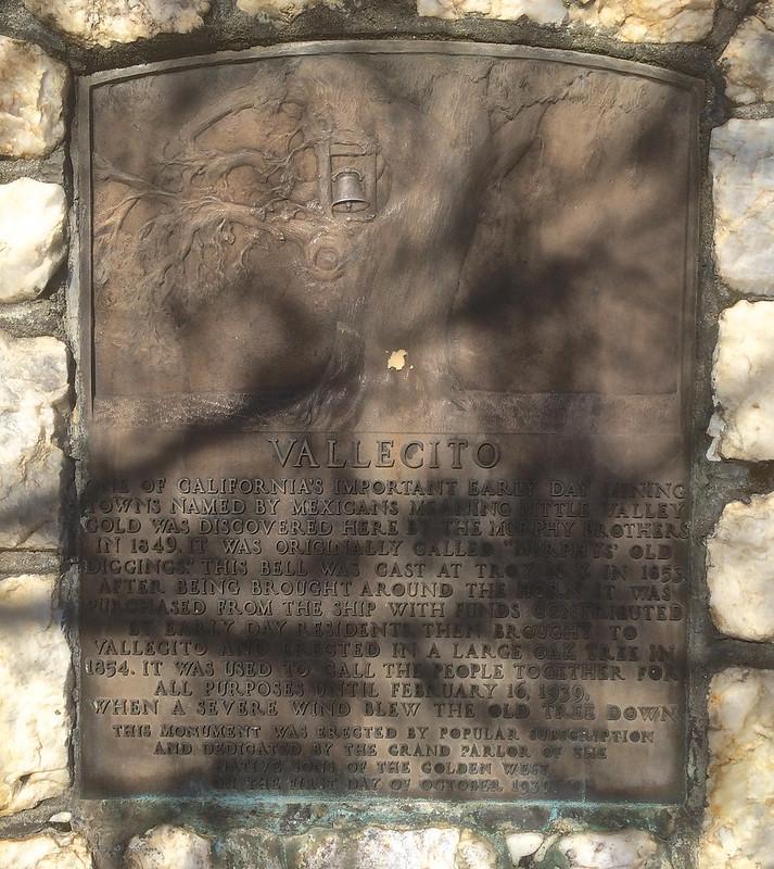 California Historical Landmark #370