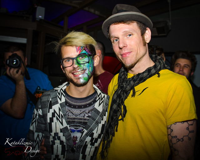 Outrageous - Grand Opening 11-22-14