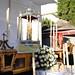 Montaje del Altar del Corpus Christi 2013