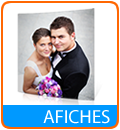 Afiches, Poster