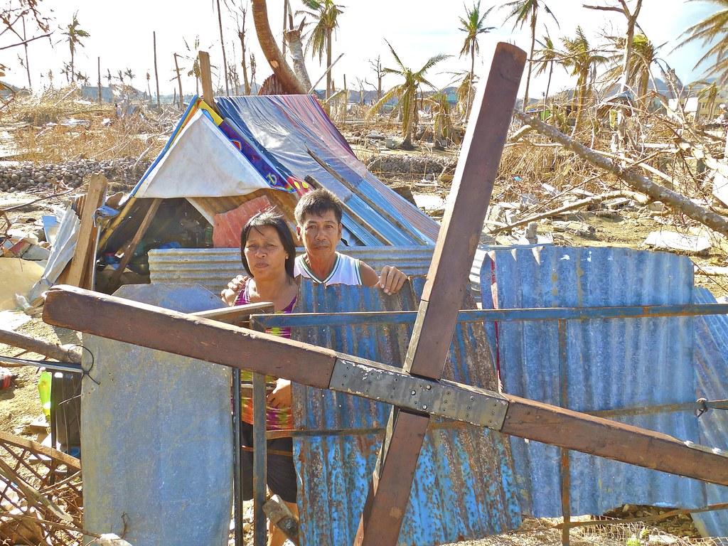 Philippines (Tacloban: Haiyan) Image43