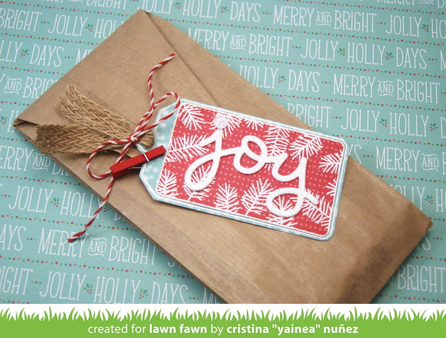 Joy tag