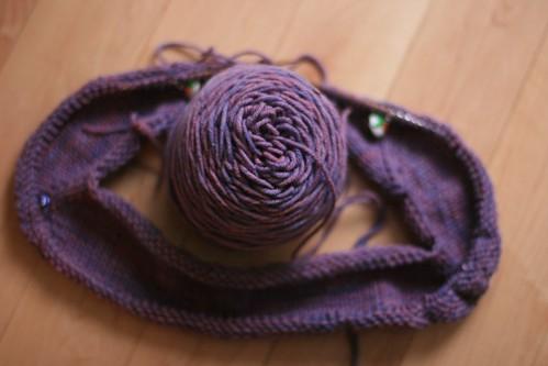 Empire Sweater