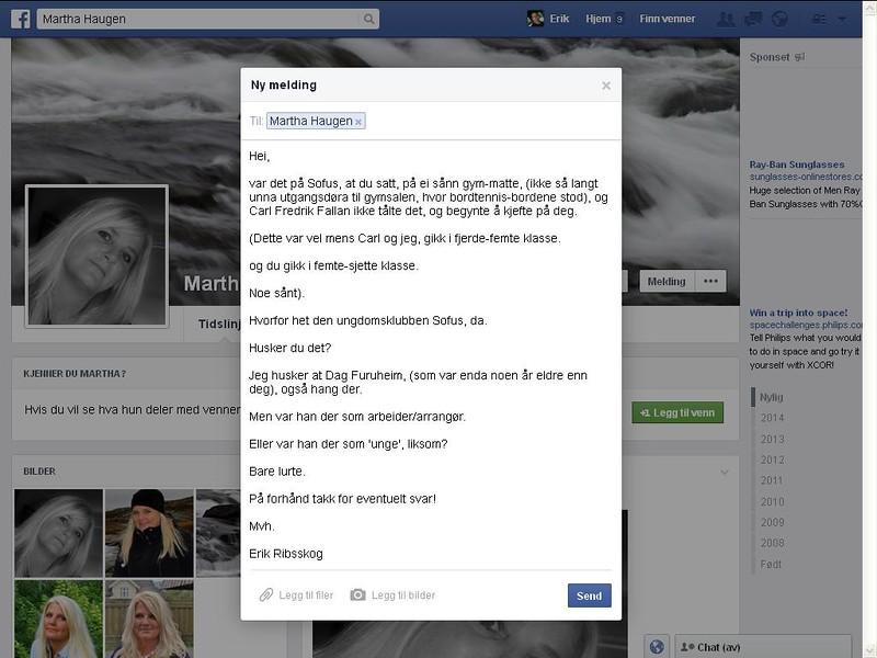 haugen facebook