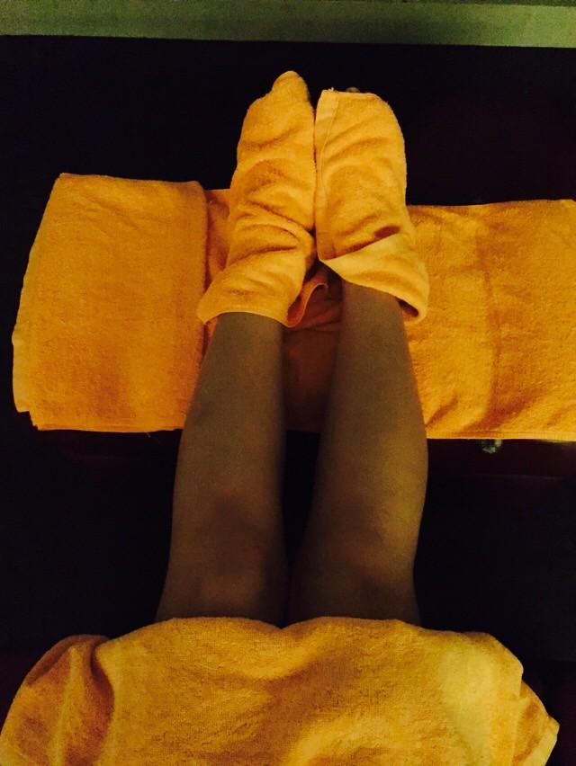 Cinese Foot Spa