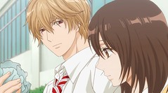 Ookami Shoujo to Kuro Ouji 10 - 02