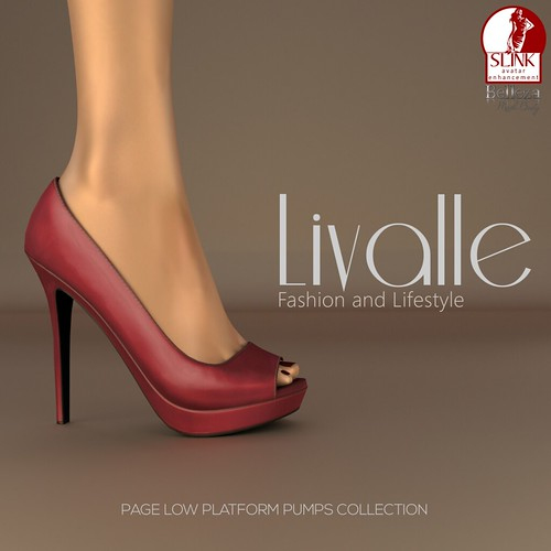 Page - Livalle