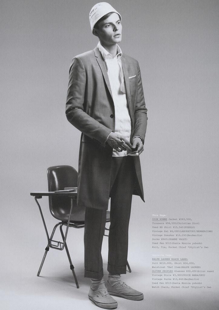 John Hein0058(GQ Japan May 2013 別冊付録)