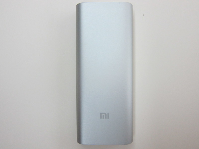 Xiaomi Mi 16,000mAh Power Bank - Front