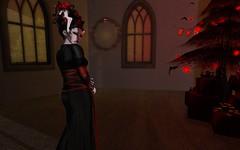 Gothmas Awakens the Bride!