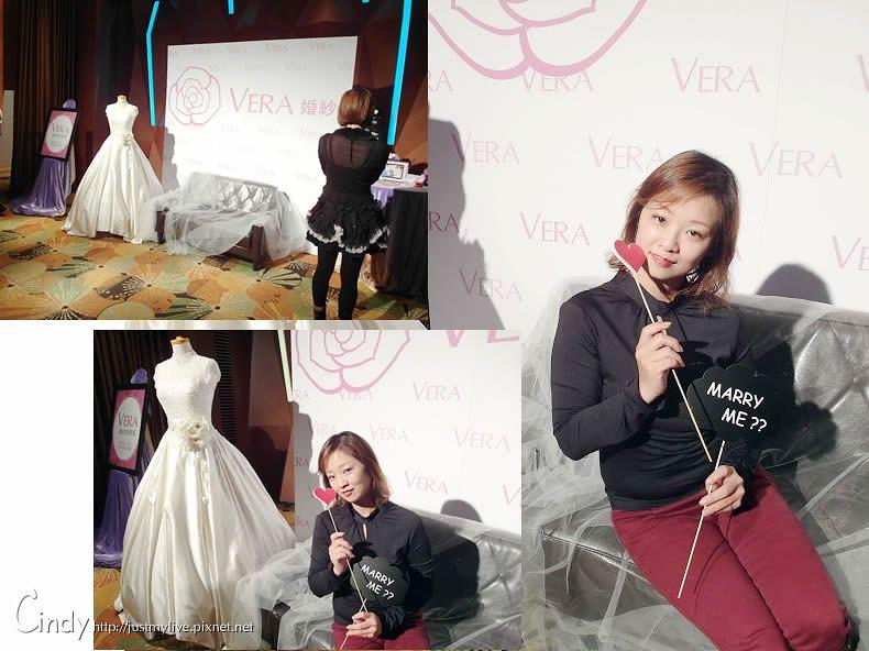FG模漾醫美講座@大直典華飯店 斑點治療新趨勢/VERA 超完美新娘養成